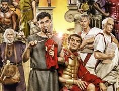 Brutus vs César film vignette Une petite