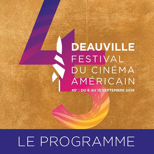 Festival Deauville US 2019 encart