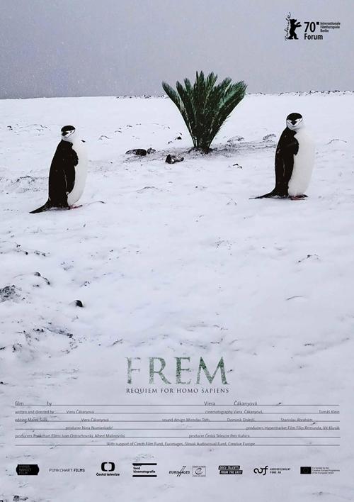 FREM film affiche