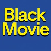 Logo Festival Black Movie