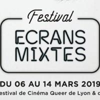 Logo Festival Ecrans mixtes