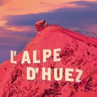 Logo Festival de l'Alpe d'Huez