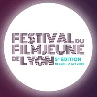 Logo Festival du jeune film de Lyon