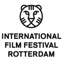 Logo IFFR Festival de Rotterdam