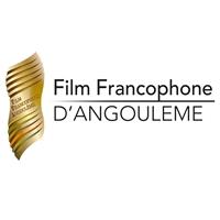 Logo Festival d'Angoulême