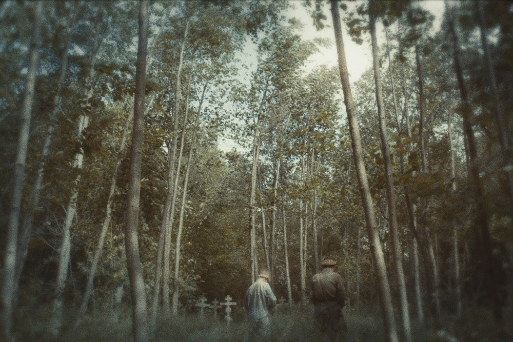 A russian youth film image