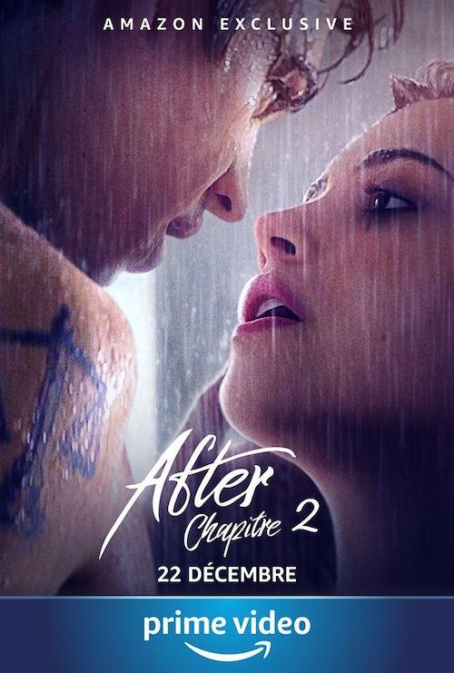 After chapitre 2 film affiche réalisé par Roger Kumble