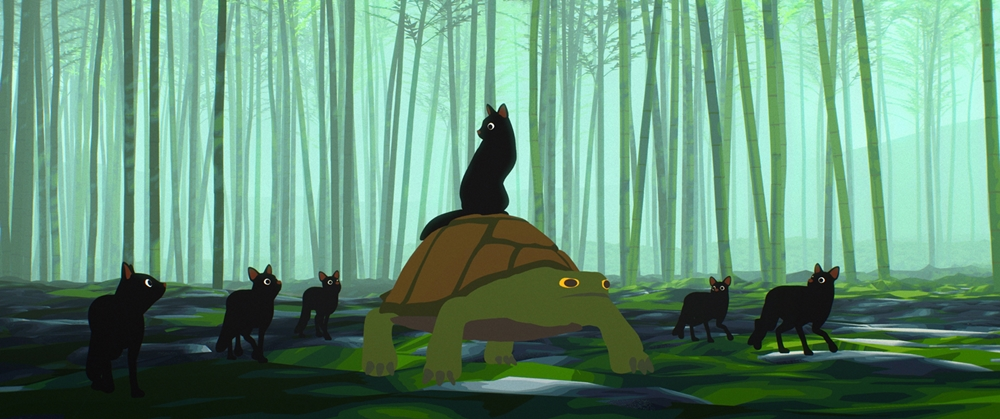 Ailleurs film animation image