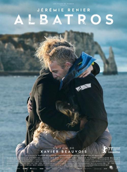 Albatros film affiche réalisé par Xavier Beauvois
