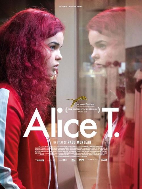 Alice T. film affiche
