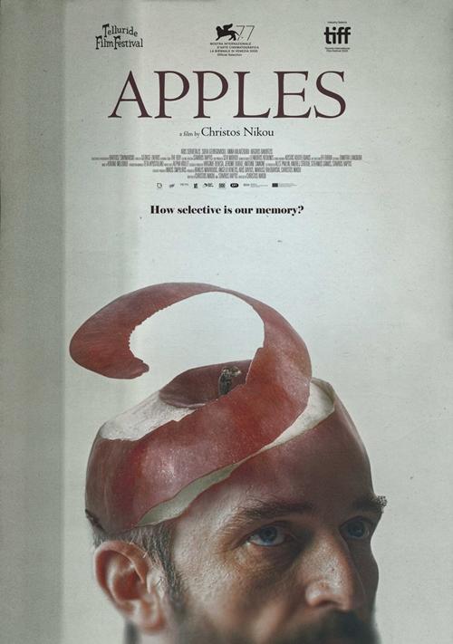 Apples film affiche
