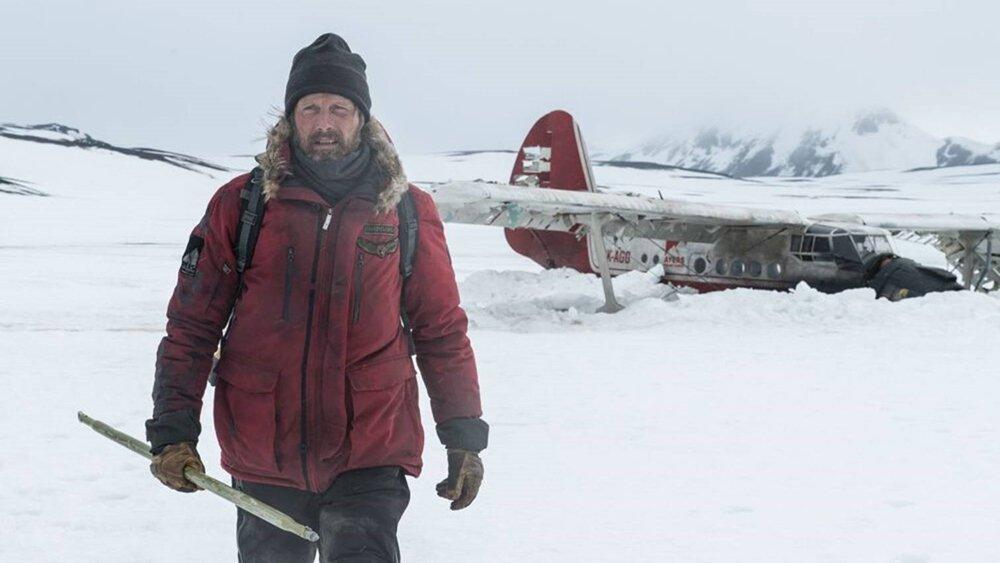 Arctic film image