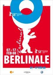 Festival de Berlin 2008 affiche