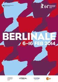 Festival de Berlin 2014 affiche