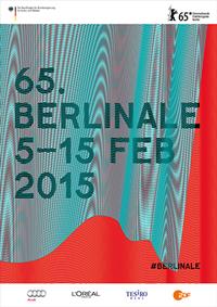 Festival de Berlin 2015 affiche