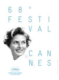 Festival de Cannes 2015 affiche