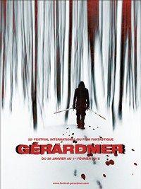 Festival de Gérardmer 2015 affiche