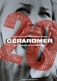 Festival de Gérardmer 2013