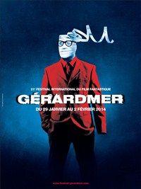 Festival de Gérardmer 2014 affiche