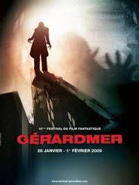 Festival de Gérardmer 2009 affiche