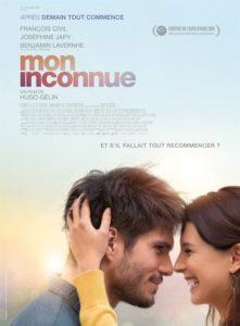 Avant première Mon inconnue UGC Ciné Cité Confluence