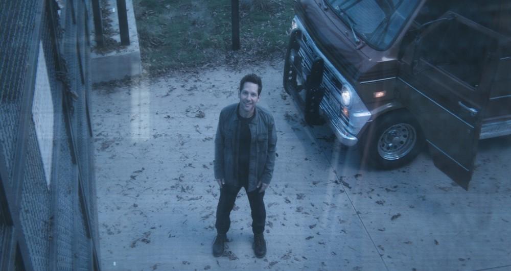 Avengers Endgame film image