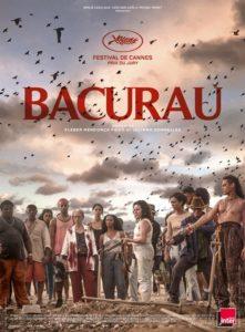 Bacurau film affiche