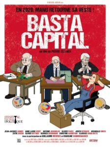 Basta Capital ! film affiche