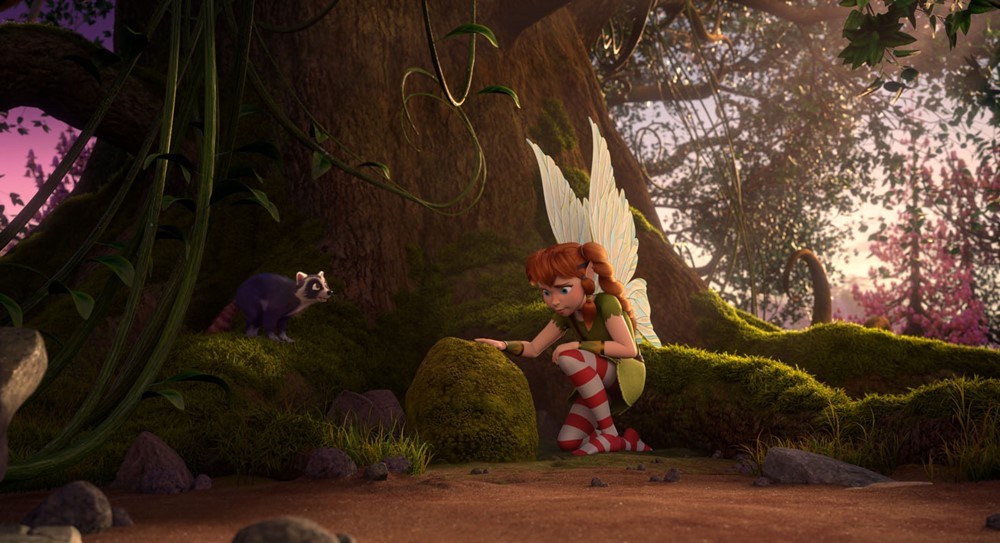 Bayala, la magie des dragons film animation image
