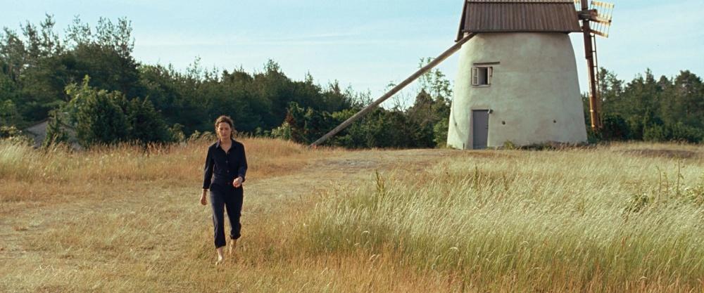 Bergman Island film movie