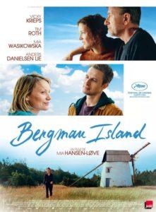 Bergman Island film affiche réalisé par Mia Hansen-Løve