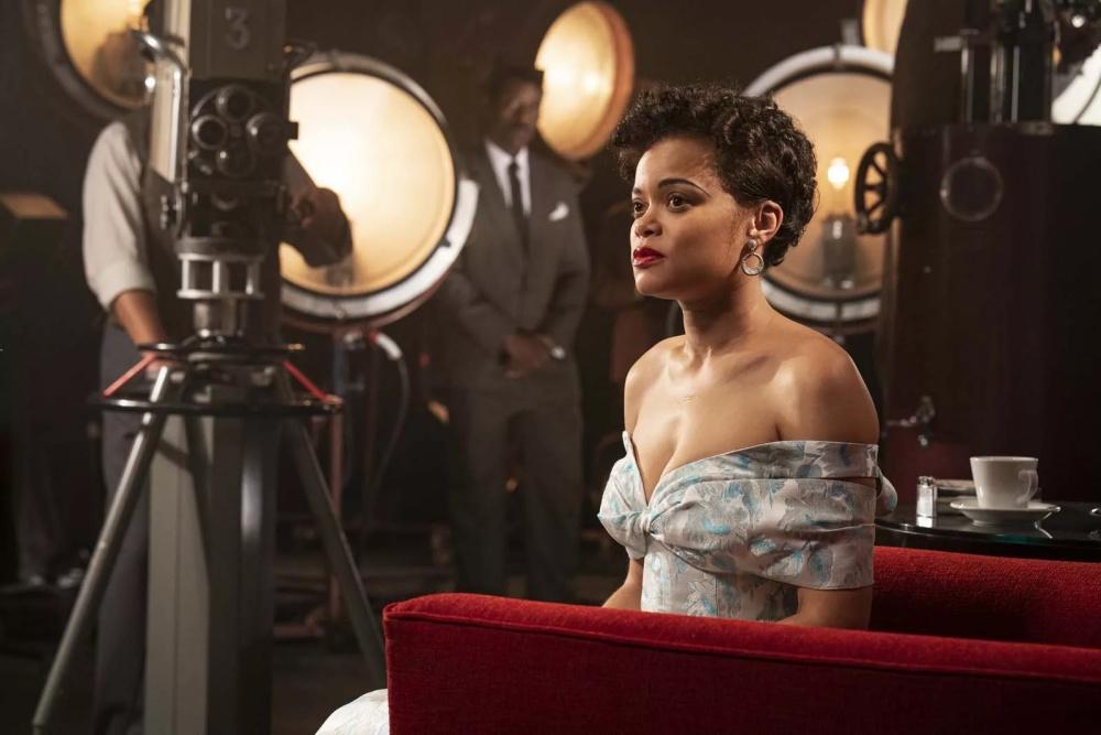 Billie Holiday une affaire d'Etat film movie