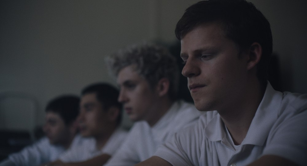 Boy Erased film image