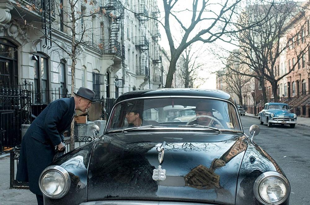 Brooklyn Affairs film image