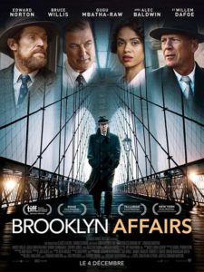 Brooklyn Affairs film affiche