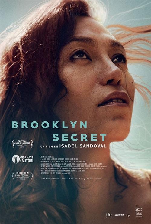Brooklyn Secret film affiche
