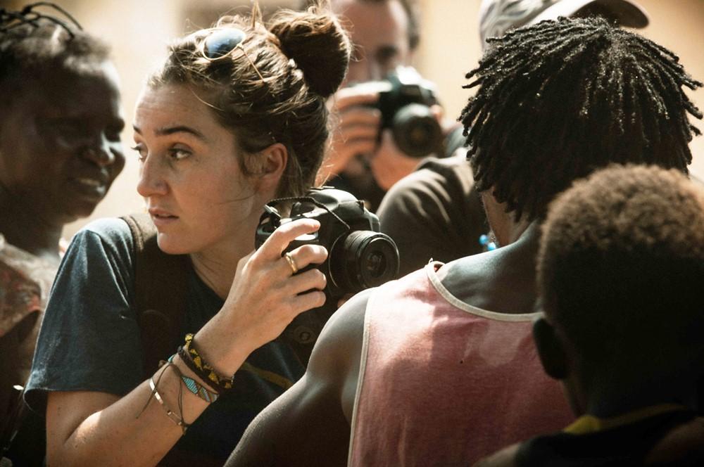 Camille film image
