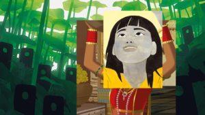 Carrefour du cinéma d'animation 2019 image