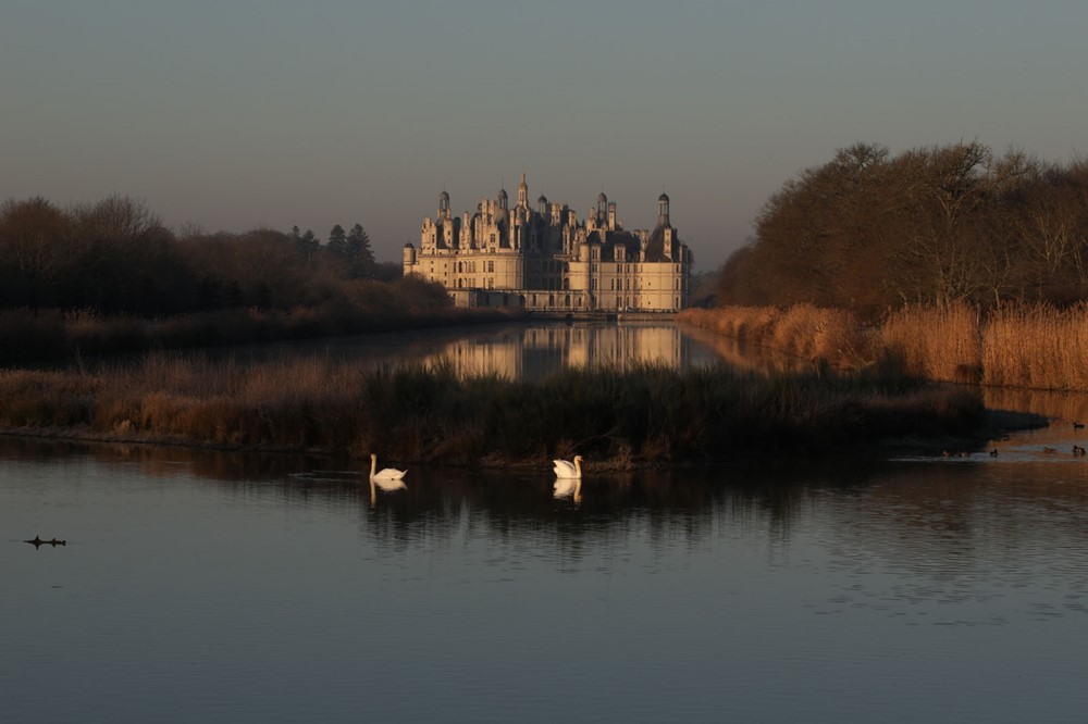 Chambord film documentaire image
