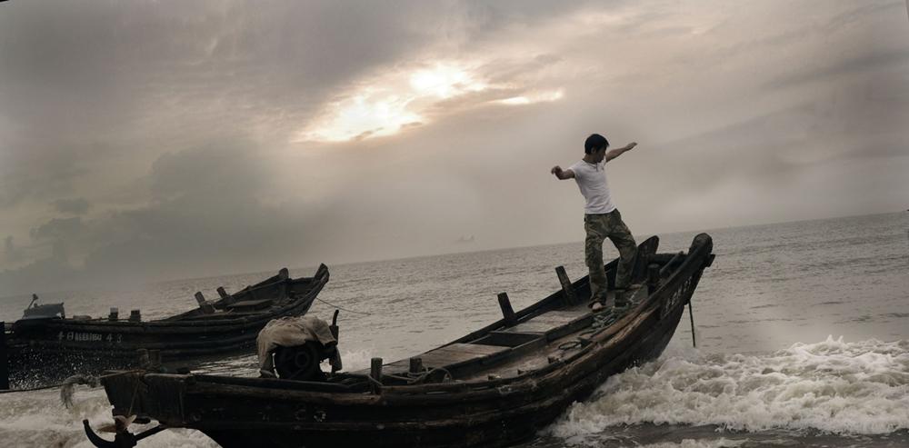 Chongqing Blues film image définitive