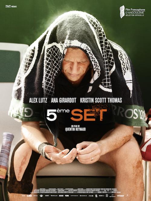 Cinquième Set affiche