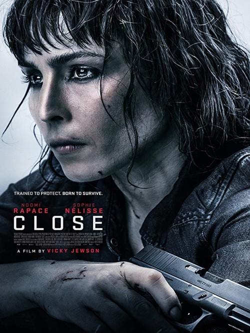 Close film affiche