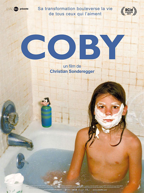 Coby documentaire affiche
