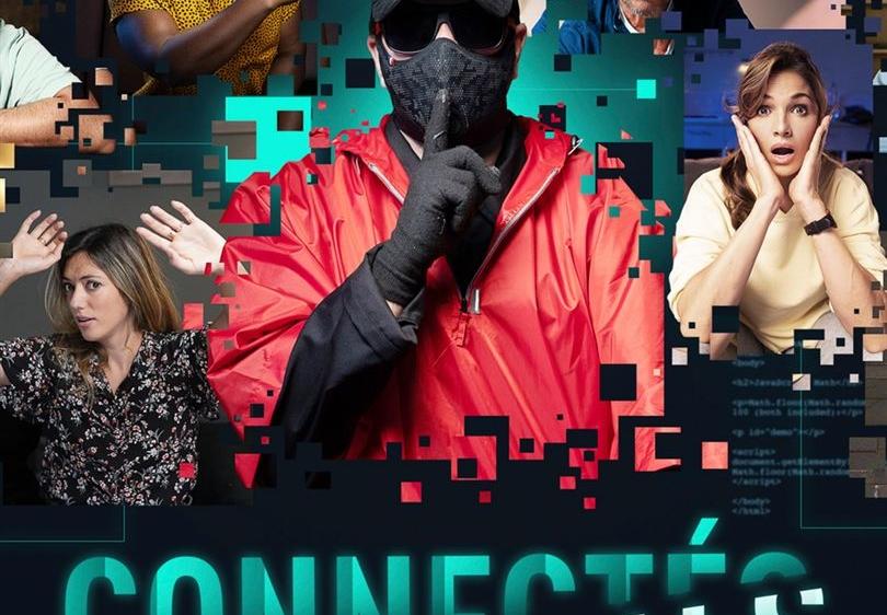 Connectés film