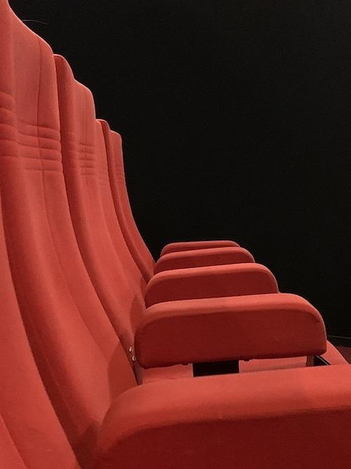 Dossier Coup de Gueule - fermeture des cinémas menace aussi la laïcité
