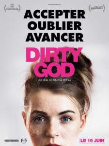 Dirty God film affiche