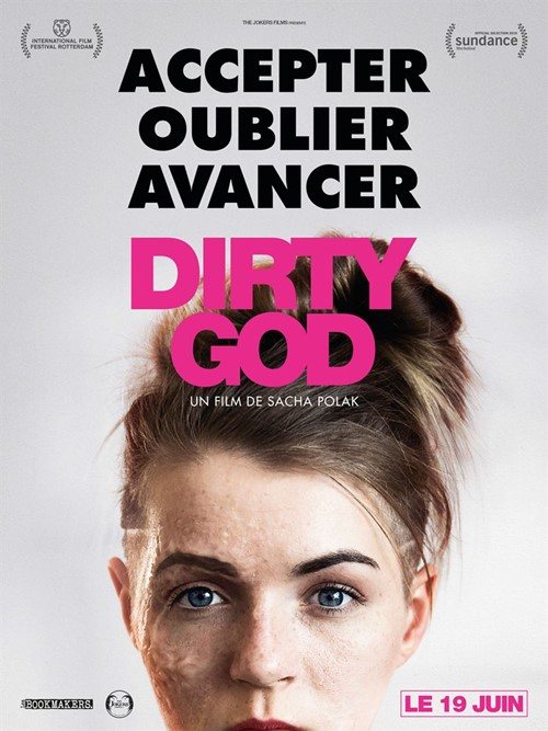 Dirty God film affiche