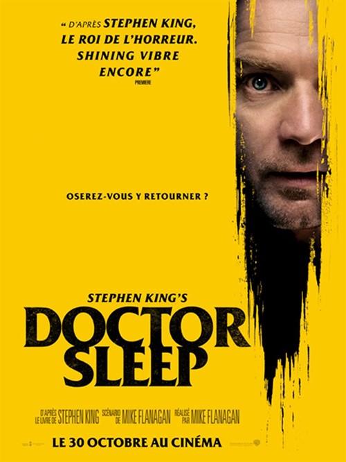 Doctor Sleep film affiche