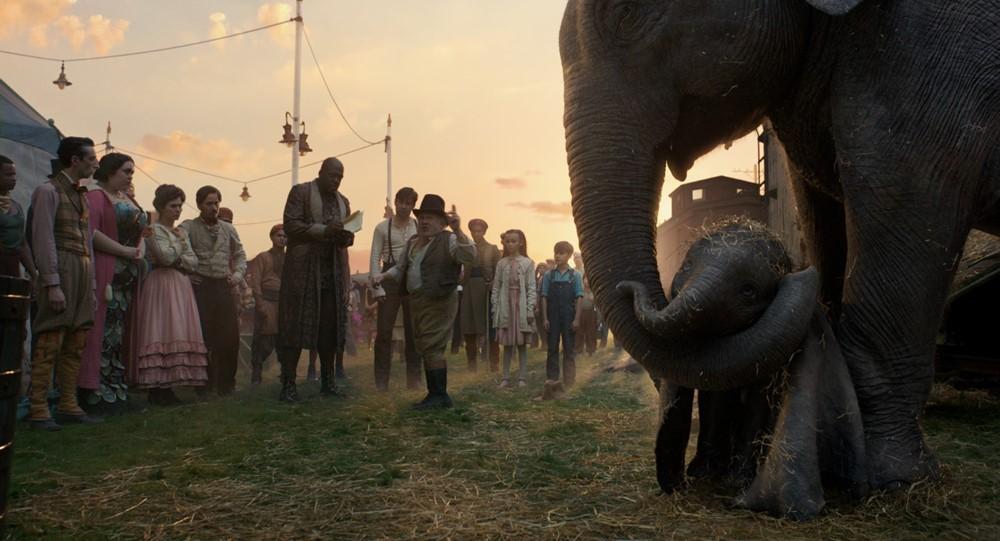 Dumbo film image