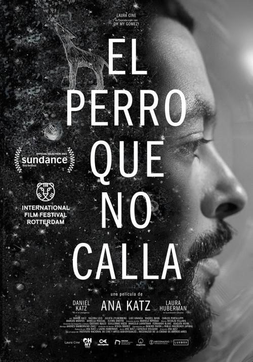 El Perro que no calla film affiche réalisé par Ana Katz